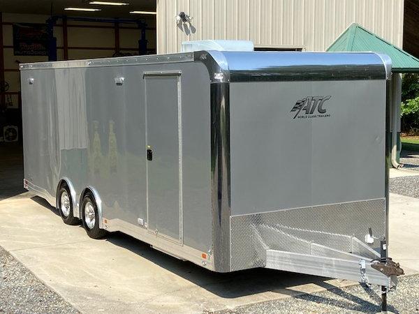 2019 ATC Quest 305 24'  for Sale $23,250
