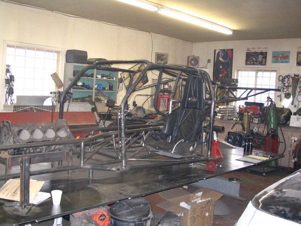 41 Willys Pro Mod / Top Sportsman *REDUCED PRICE  for Sale $55,000