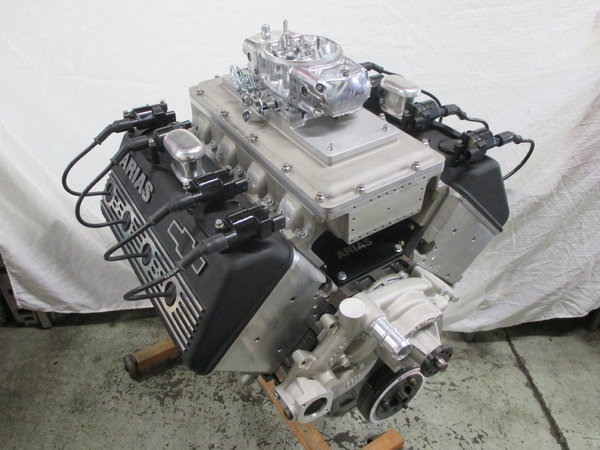 LS Hemi Engine  for Sale $18,000
