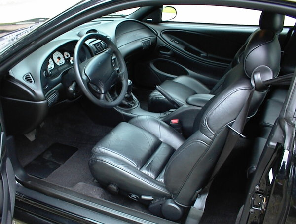 1996 Ford Mustang  for Sale $25,000
