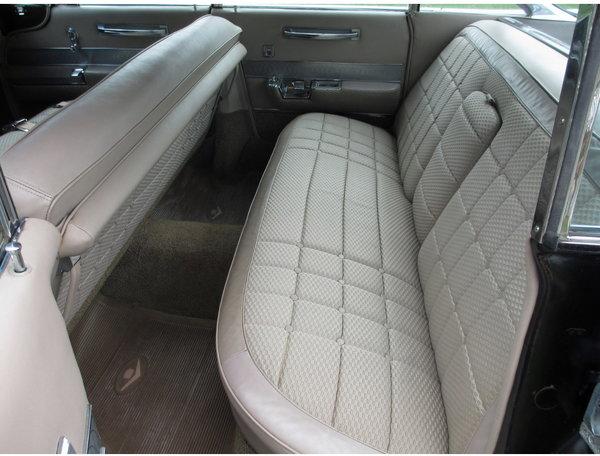 1960 Cadillac DeVille  for Sale $40,000