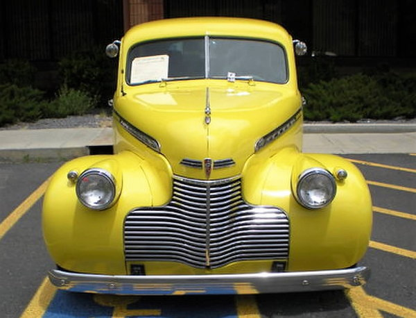 For Sale or Trade 1940 Chevy Street Rod for sale in Prescott Valley, AZ,  Price: $31,500