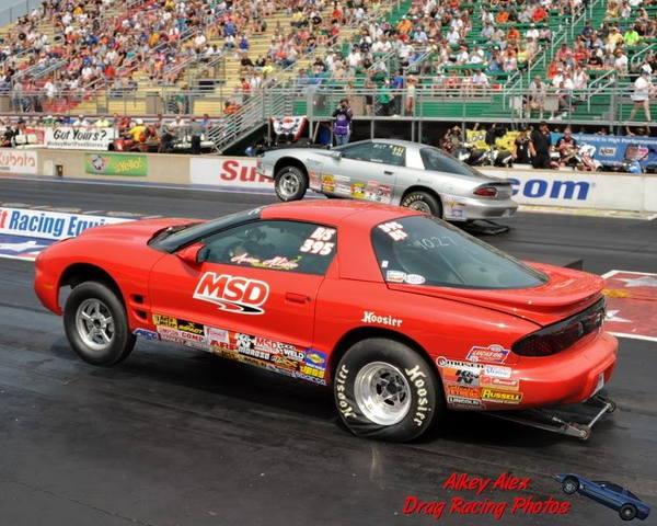 Stock or Super Stock 1998 Firebird PRICE REDUCED