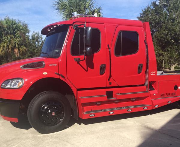 FRHT TRUCK  for Sale $100,000