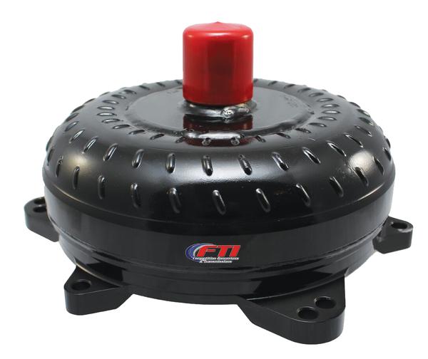 "FTI 9"" Torque Converter- SST  for Sale $1,089"