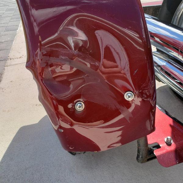 2014 Yamaha 650 Custom Trike  for Sale $6,500