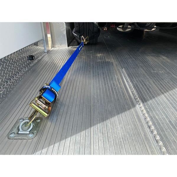 Mac's Tie Downs - Automotive Tie Downs