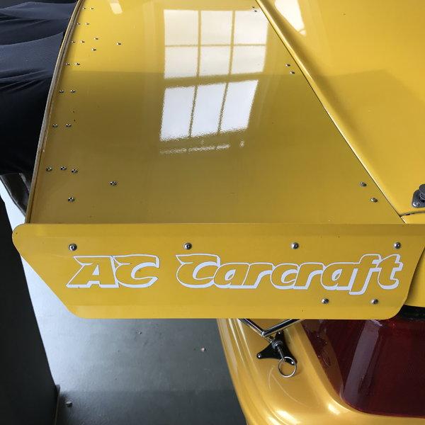 25.2 25.5 Mustang Coupe Trade Camaro Bobcat skid steer cobra
