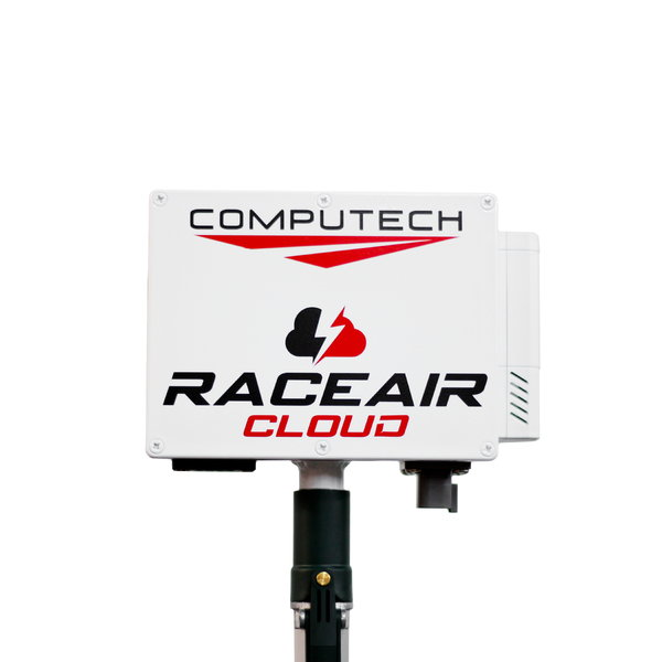 RaceAir Cloud Weather Station with Texting  for Sale $999.95