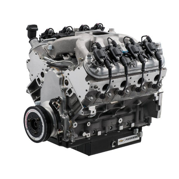 Chevrolet Performance - CT525  for Sale $7,938