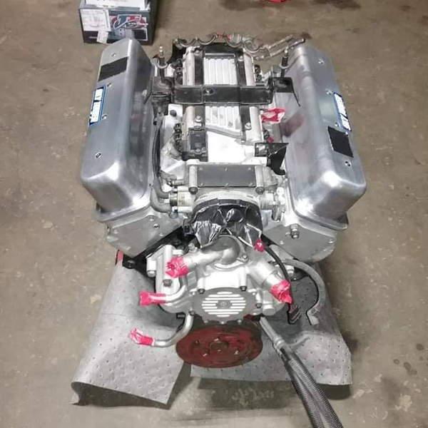 383 STROKER LT-1  for Sale $5,500