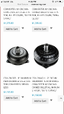 "9"" Coan Max Performance Converter  for sale $800"