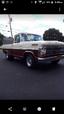 1969 Ford F-100  for sale $20,000