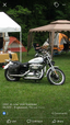 Harley Davidson xl low