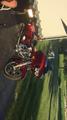 Harley road glide 2016