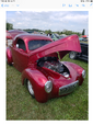 1941 Willys Americar  for sale $80,000