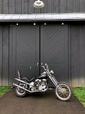 1949 Harley Davidson Panhead Survivor Chopper knucklehead  for sale $10,500