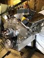 620 ALUMINUM BIG BLOCK CHEVY ENGINE