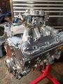 500 HP 346 CU IN LS