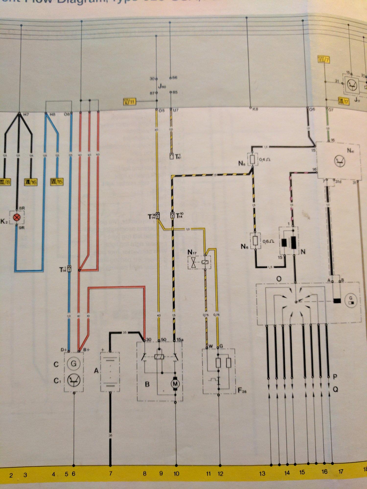 '79 Manual: Ignition Switch Problem? - Rennlist - Porsche Discussion Forums
