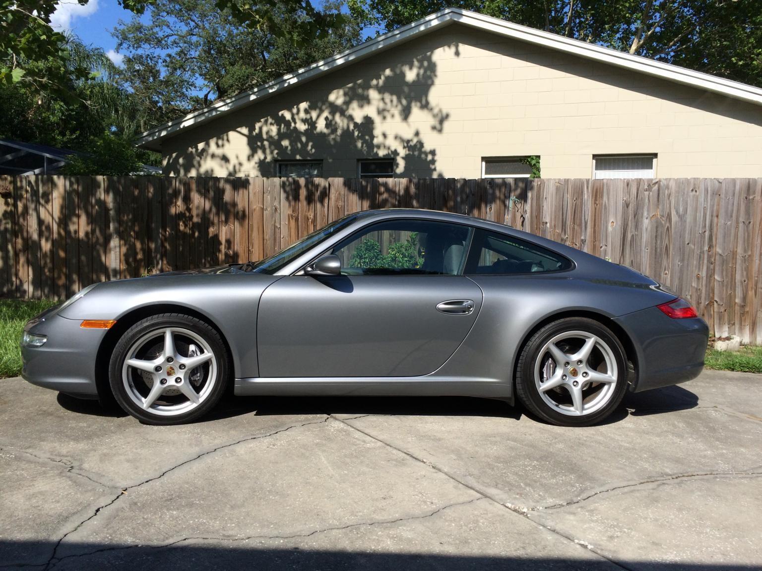A More Proper Introduction Rennlist Porsche Discussion Forums