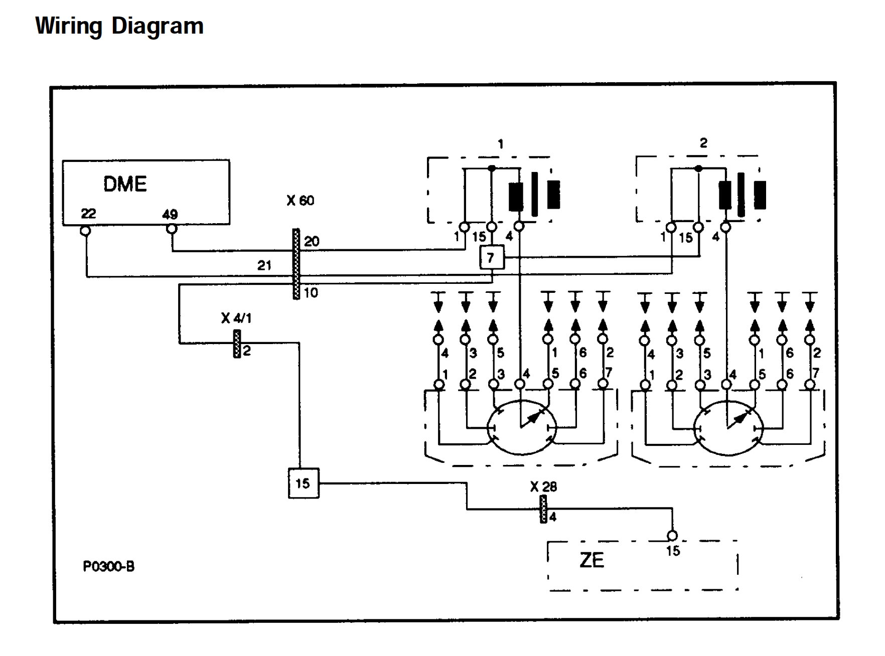 99 eclipse coil wiring diagram