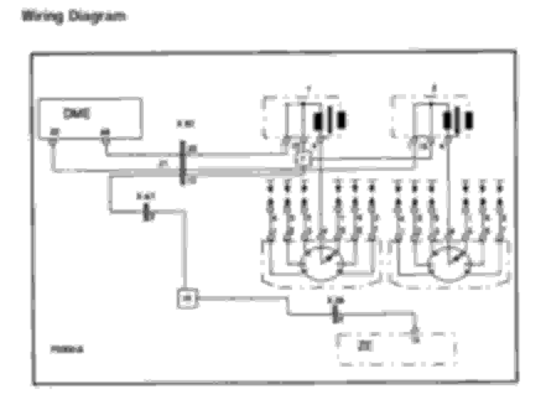 DIY - Changing Spark Plug Wires - Rennlist - Porsche ... Pico Wiring Diagram Of A Ups System on