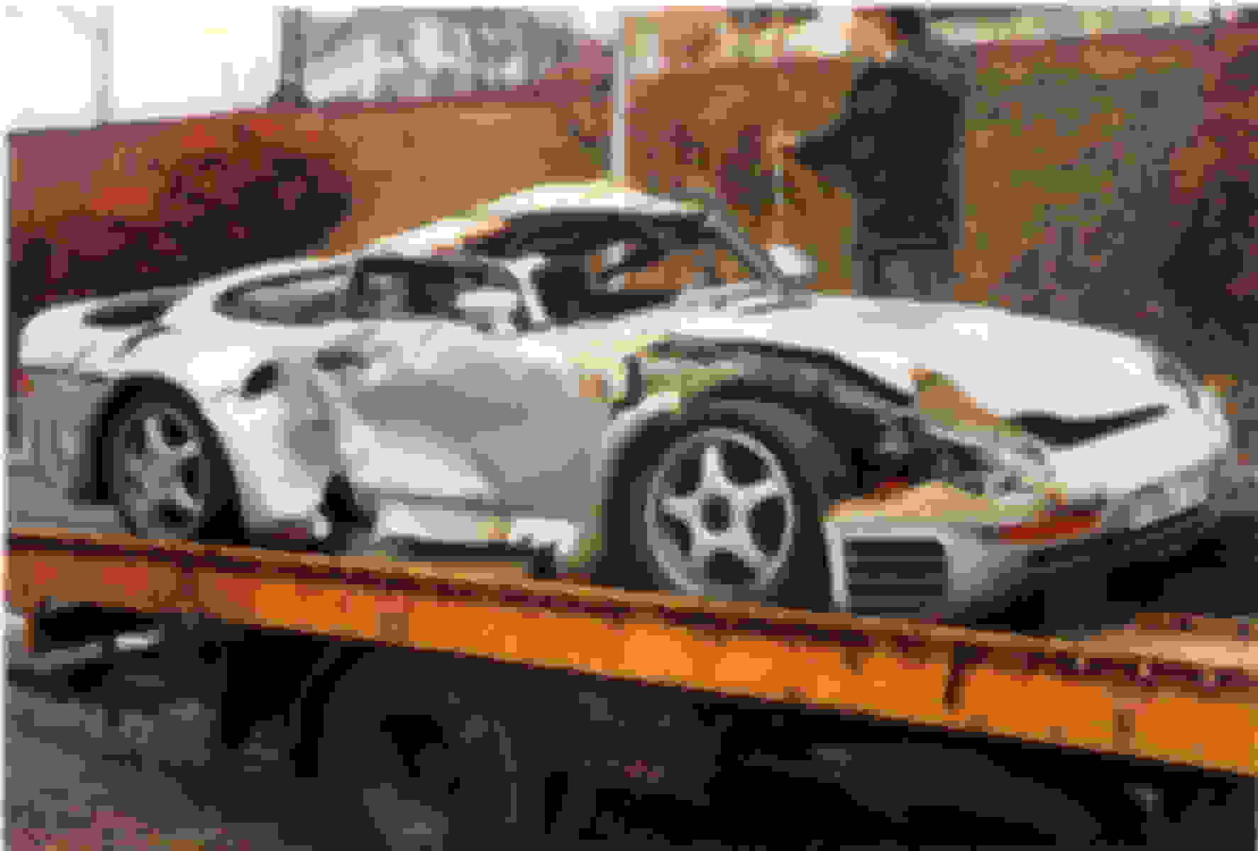 Porsche 959 Photo Threadby Popular Demand Page 11
