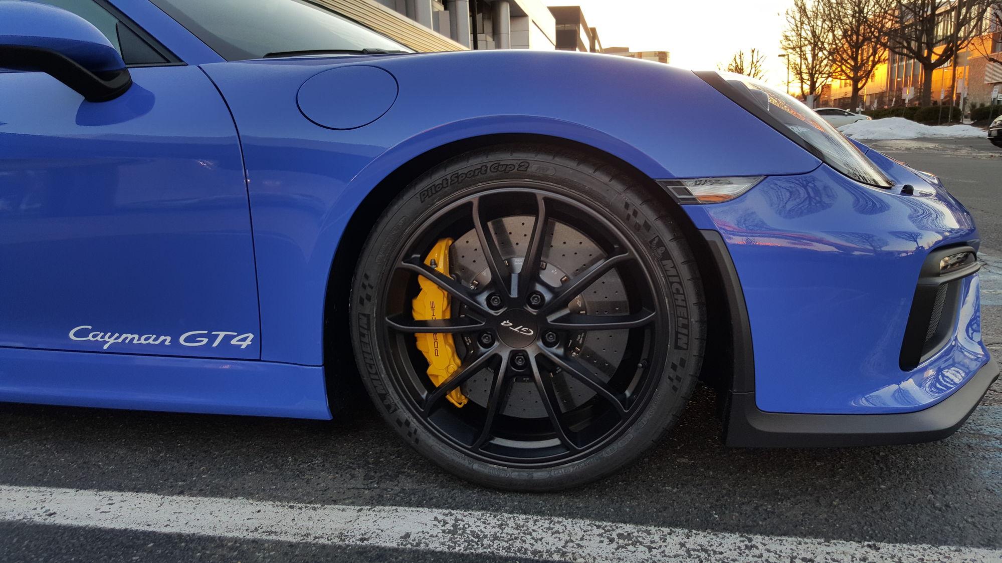 Pts Delivered Rennlist Porsche Discussion Forums