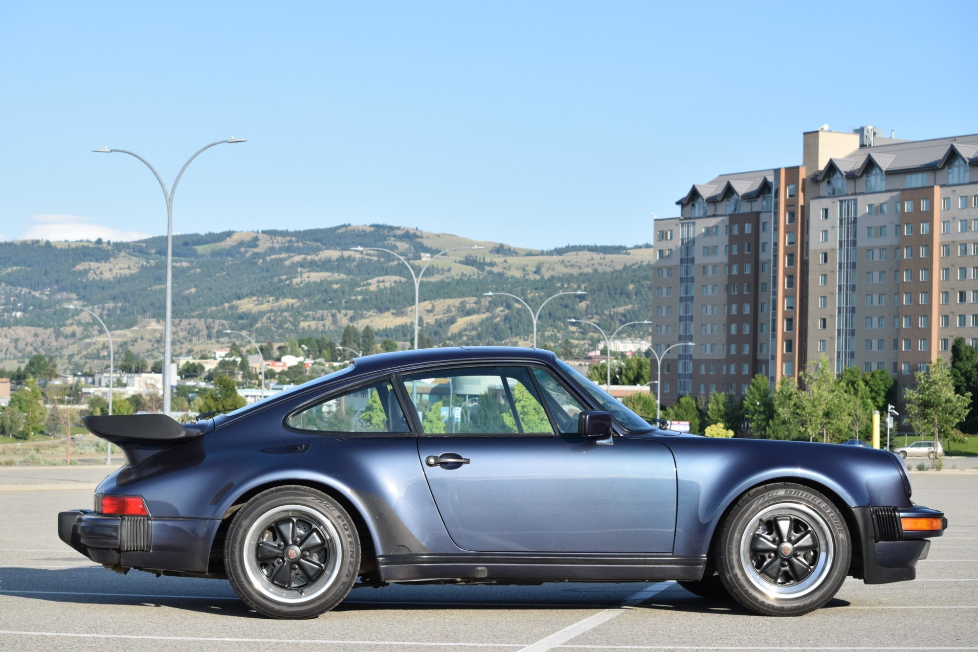 1986 Porsche 930 Turbo Rare Color Rennlist Porsche Discussion Forums