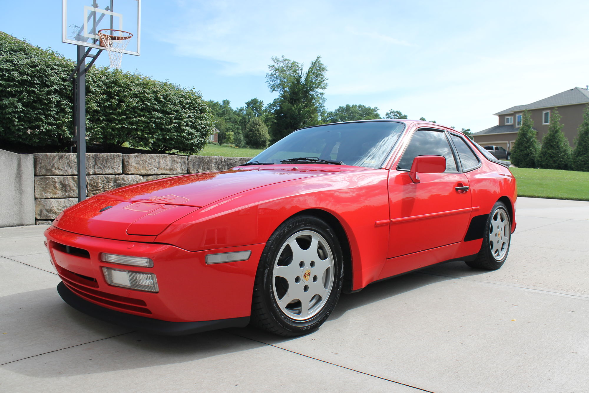 1989 porsche 944 turbo rennlist porsche discussion forums
