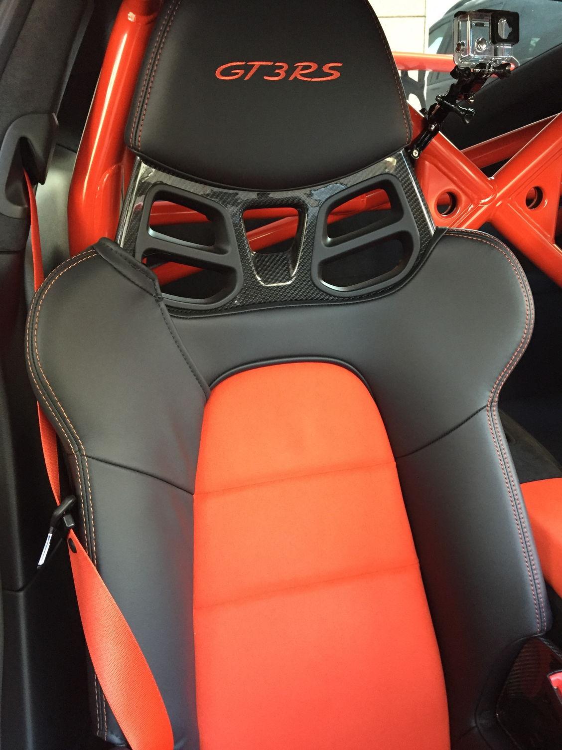 Sport Bucket Seat Covers Page 2 Rennlist Porsche