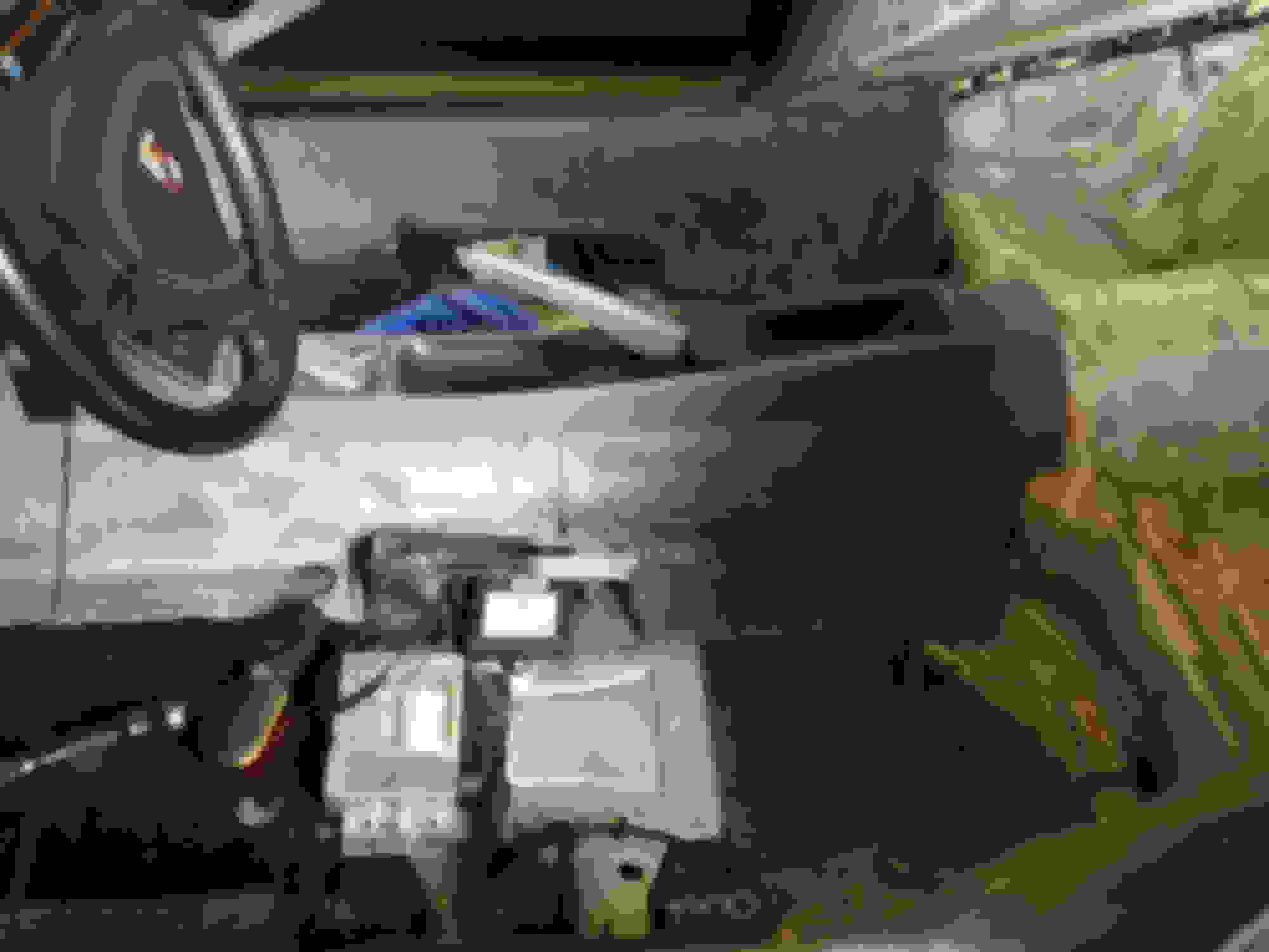 Another RS Carpet Install - Rennlist - Porsche Discussion Forums