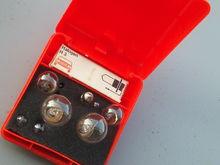 More Osram bulb kit