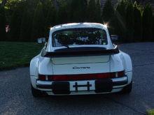 1988 turbo-look