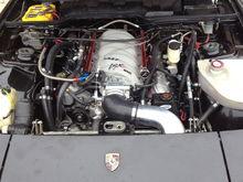 LS6 541 hp NA