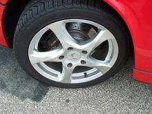 Porshah New Wheels 005