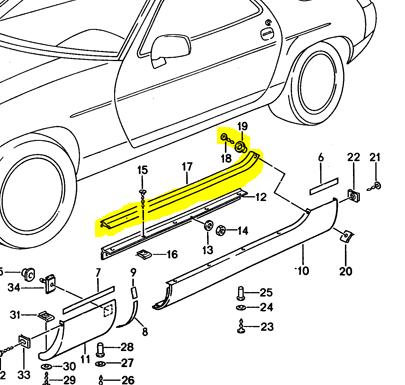 Porsche 944 Wiper Motor Wiring Diagram further Larrera 4 Model 89 Sheet 2 additionally 146 Albert Motorsport 911 Carrera 32 Liter Porsche Standard Austauschmotor At Motor Tauschmotor additionally Porsche 924s Wiring Diagram together with 914 blueprint. on porsche 928 motor