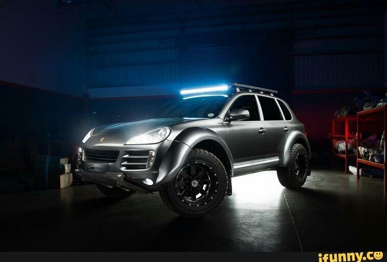 Wide flares and lift - Rennlist - Porsche Discussion Forums