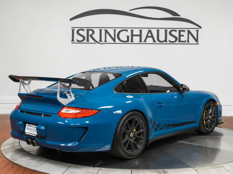 New Arrival 1 Of 1 In The World Oslo Blue Gt3 Rs