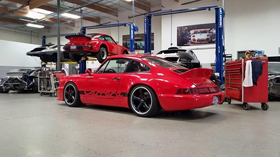 "911R For Sale >> FOR SALE: USED 18"" Techart Formula Wheels - Rennlist - Porsche Discussion Forums"