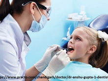 Dental Treatment Chandigarh