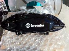 Ford Racing SVT Brembo brake kit