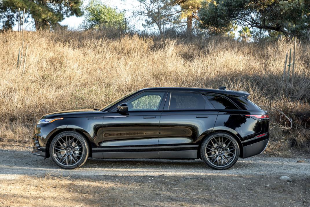 """Vorsteiner 22"""" V-FF 107 For Range Rover Velar/Evoque"""