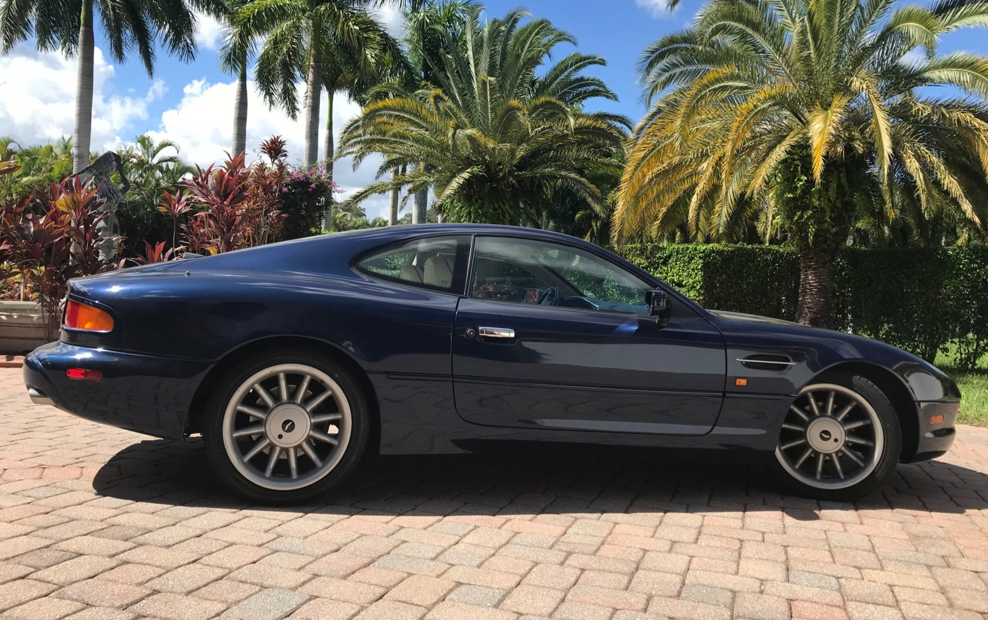 "Cheapest ""Really Nice"" Aston Martin On The Planet"