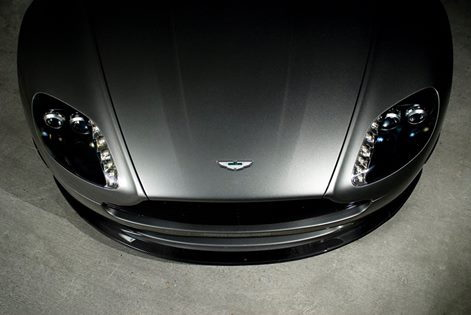 RSC END OF YEAR ECU/TCU TUNING SPECIAL - CF Front Splitter