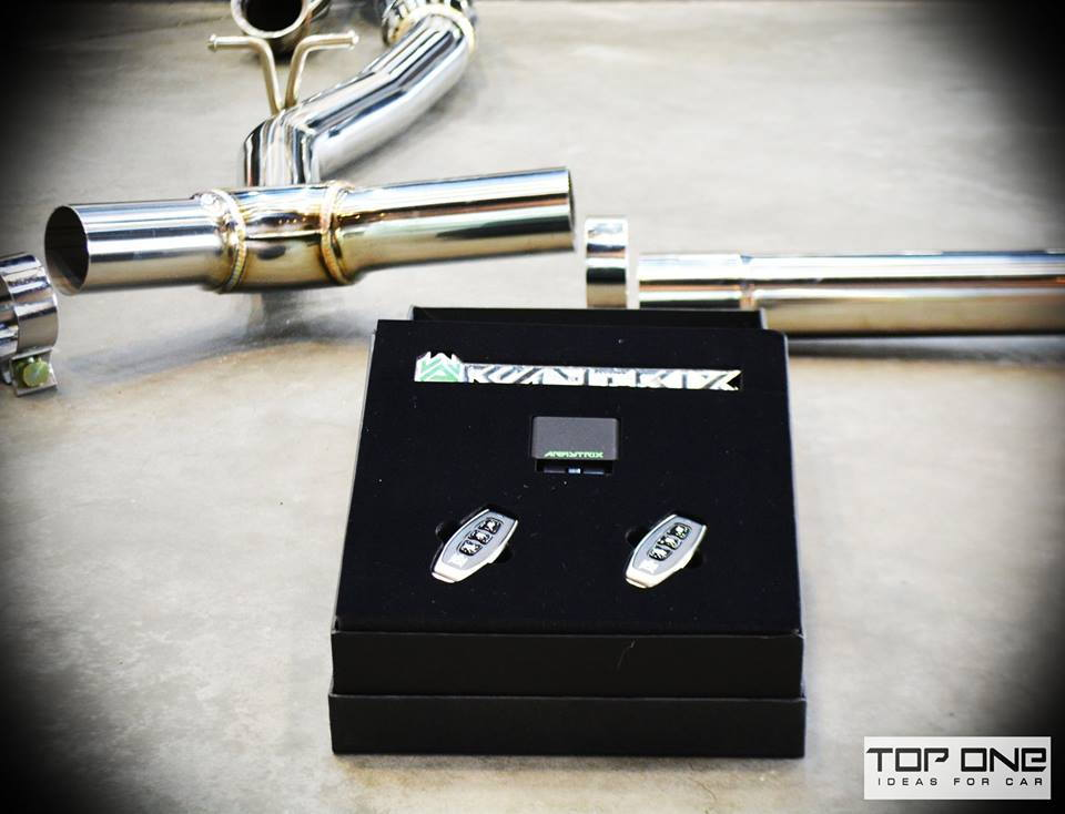 Mercedes benz w205 c200 c250 armytrix remote control for Mercedes benz remote start app