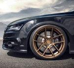 Selling Avant Garde M510 wheels!