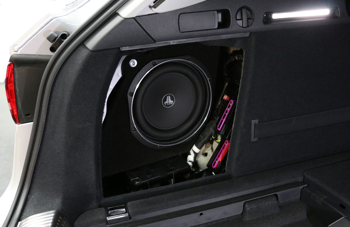Audi Sound System Upgrade Audiworld Forums