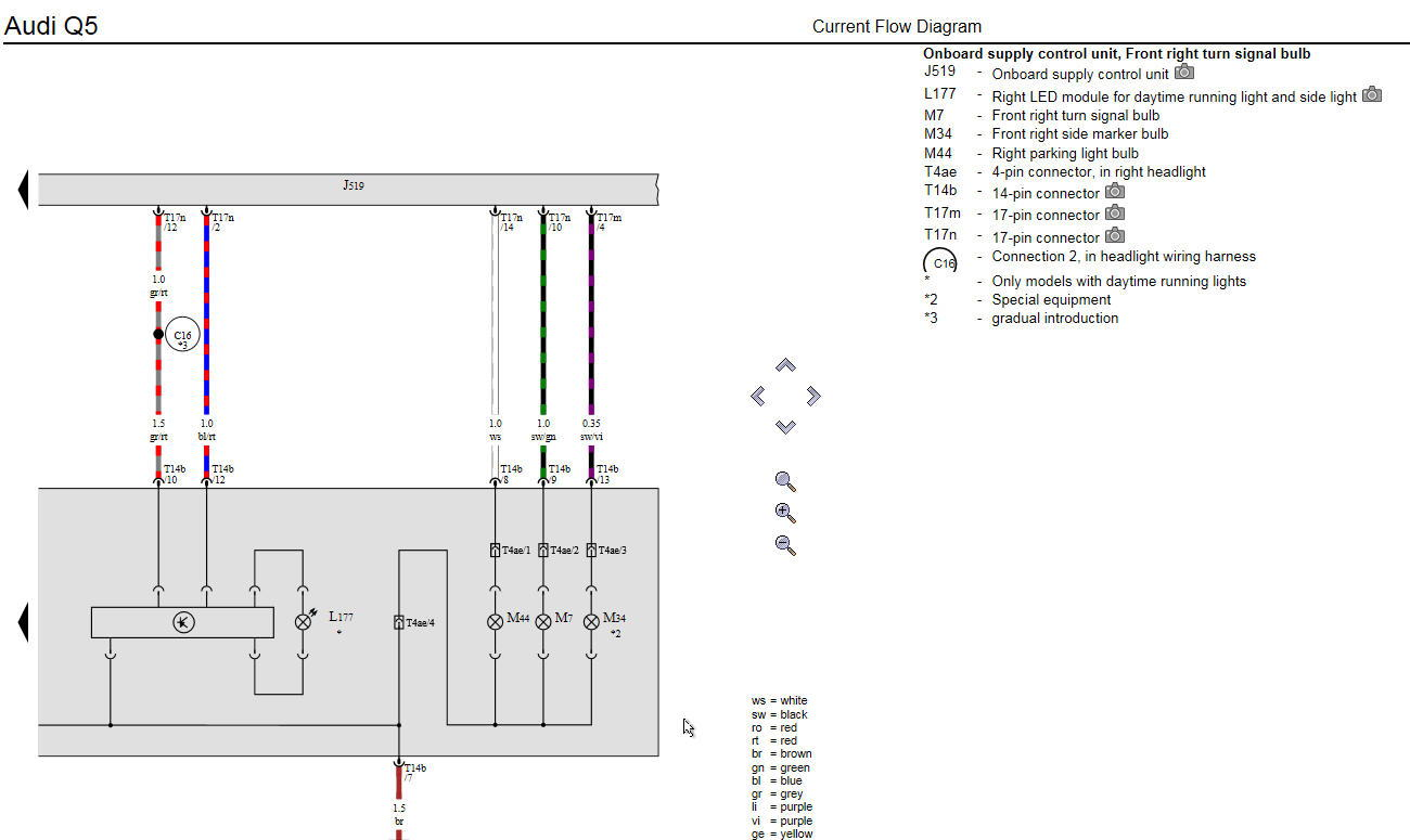 2012 audi wiring diagram problems with audi hitch and wiring please help audiworld forums  problems with audi hitch and wiring